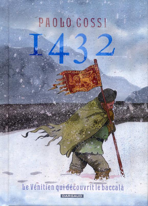 1432, bd chez Dargaud de Cossi