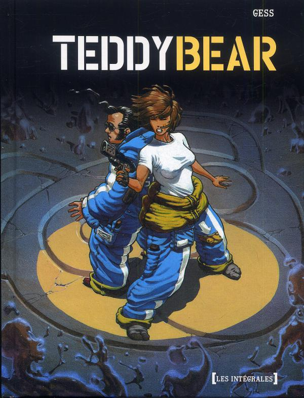 Teddy Bear, bd chez Drugstore de Gess