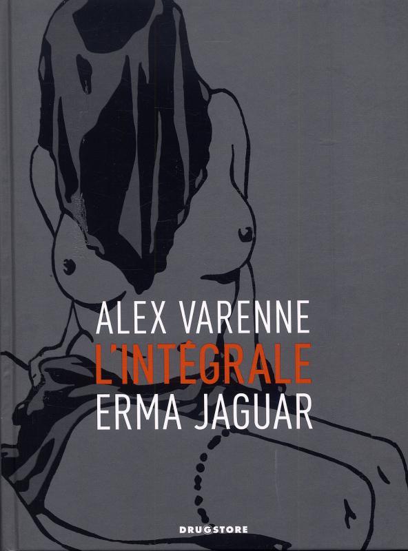 Erma Jaguar, bd chez Drugstore de Varenne