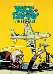 Buck Danny T3 : 1951-1953 (0), bd chez Dupuis de Charlier, Hubinon
