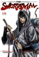 The Swordsman T2, manga chez Booken Manga de Lee, Hong