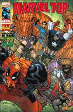 "Marvel Top T2 : Les héros ""hulkifiés"" (0), comics chez Panini Comics de Parker, Gillen, Tobin, Camagni, Molina, Ramos, Delgado, Sotomayor"