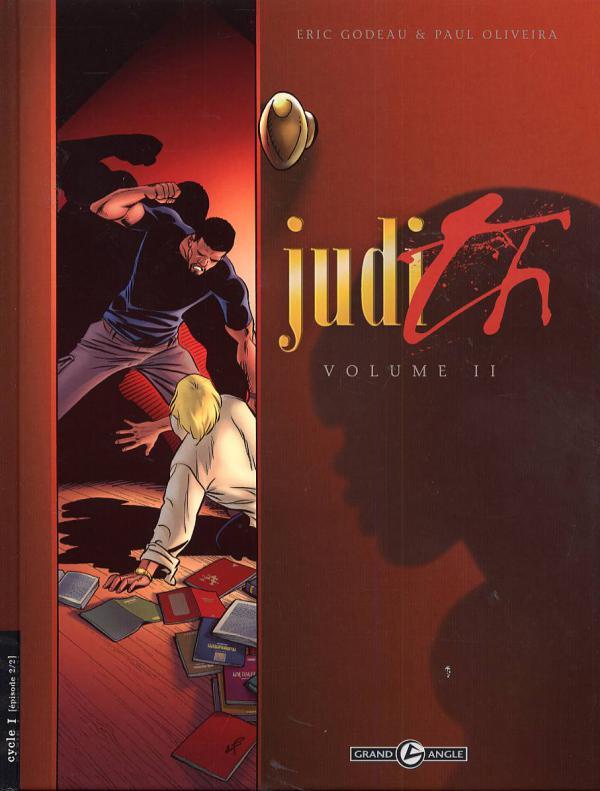 Judith T2 : Volume II (0), bd chez Bamboo de Oliveira, Godeau, Alquier