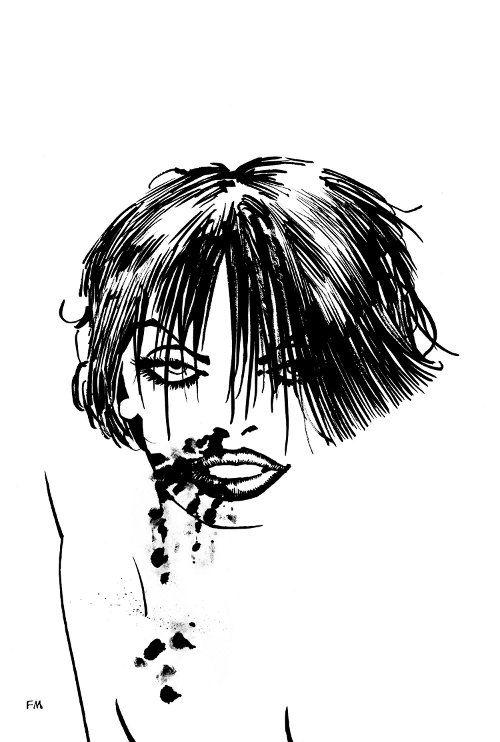 Sin City T2 : J'ai tué pour elle (0), comics chez Rackham de Miller
