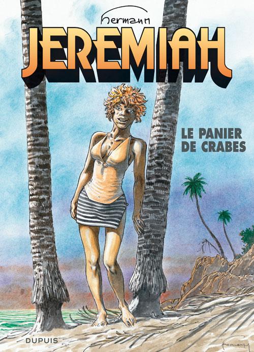 Jeremiah T31 : Le panier de crabes (0), bd chez Dupuis de Hermann
