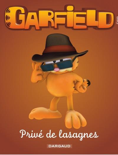 Garfield & Cie T6 : Privé de lasagnes (0), comics chez Dargaud de Davis, Collectif