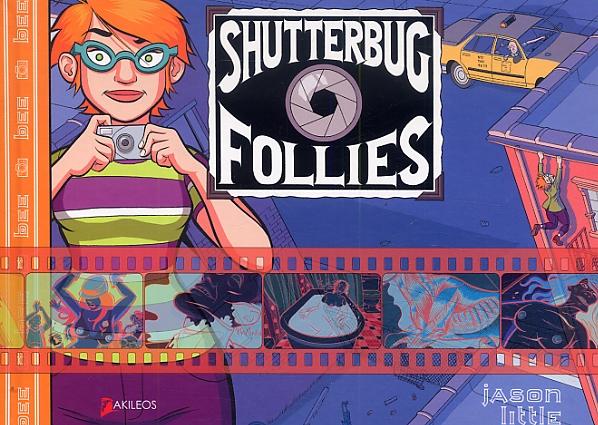 Shutterbug Follies, comics chez Akileos de Little