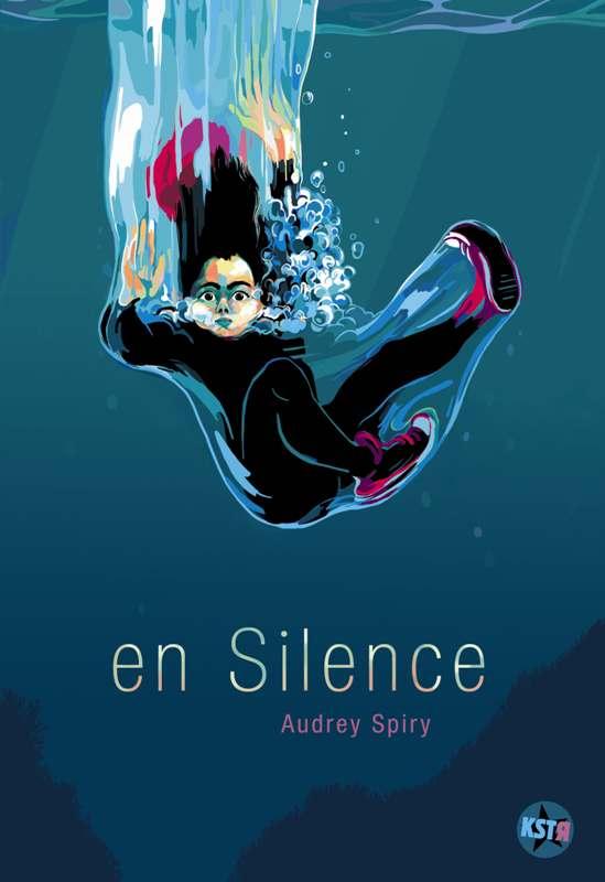 En silence, bd chez Casterman de Spiry