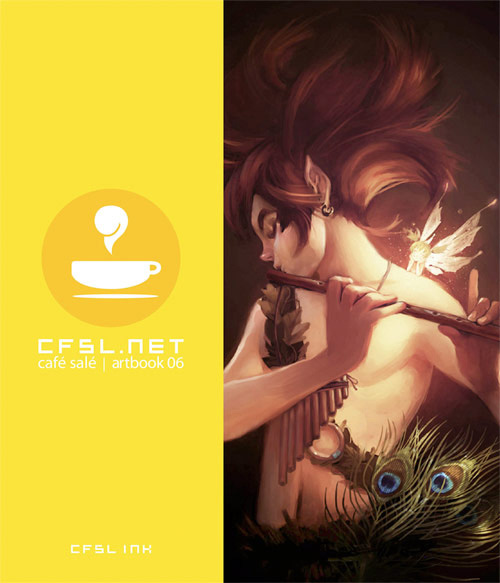 Café Salé - CFSL Net T6, bd chez Ankama de Corboz, Stivo, Briclot, Yuio, Collectif, Lehuss