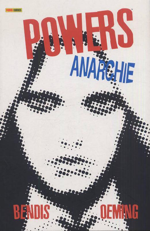 Powers T5 : Anarchie (0), comics chez Panini Comics de Bendis, Oeming, Pantazis