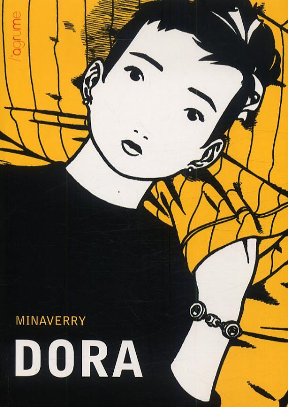 Dora, bd chez L'Agrume de Minaverry