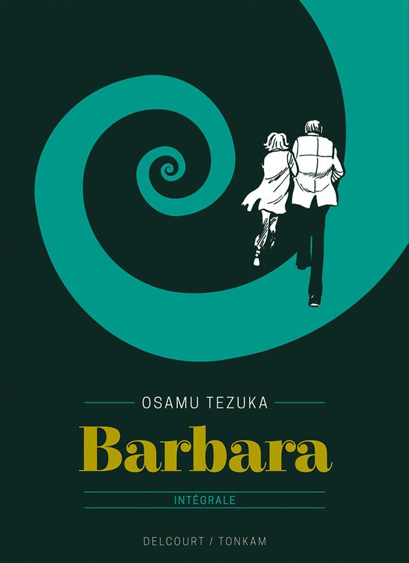 Barbara : Edition prestige (0), manga chez Delcourt Tonkam de Tezuka