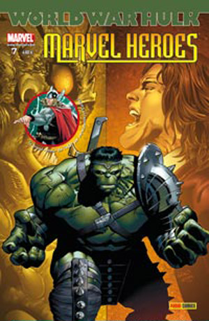 Marvel Heroes – Revue V 2, T7 : Zone verte (0), comics chez Panini Comics de Straczynski, Slott, Pak, Tieri, Coipel, Caselli, Kirk, Ferreira, Rudoni, Sotomayor, Quintana, Martin, Land