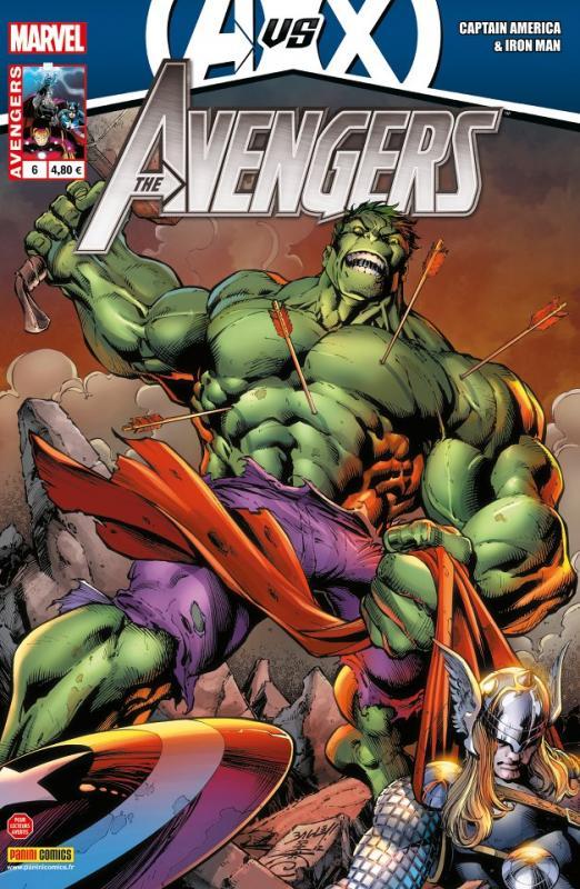 The Avengers (revue) – V 3, T6 : Une nuit à Madripoor (0), comics chez Panini Comics de Bendis, Bunn, Brubaker, Henderson, Simonson, Bagley, Takeda, Zircher, Kitson, Mounts, Keith, Tartaglia