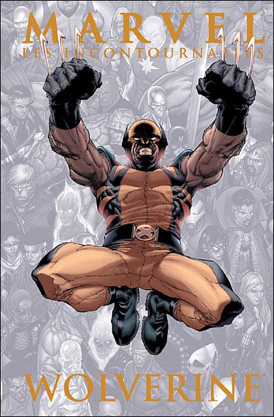 Marvel - Les incontournables T3 : Wolverine (0), comics chez Panini Comics de Ellis, Dezago, Yu, Wright, Alanguilan
