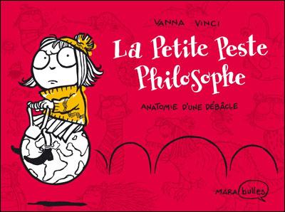 La Petite peste philosophe : Anatomie d'une débâcle (0), bd chez Marabout de Vinci