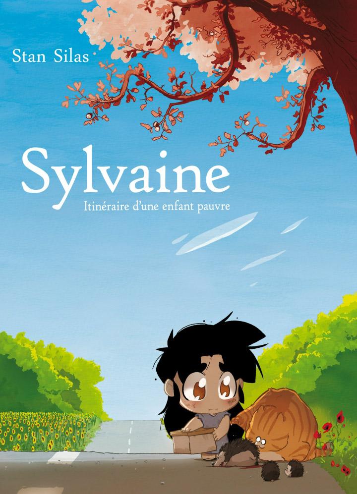 Sylvaine : Itinéraire d'une enfant pauvre (0), bd chez Makaka éditions de Silas