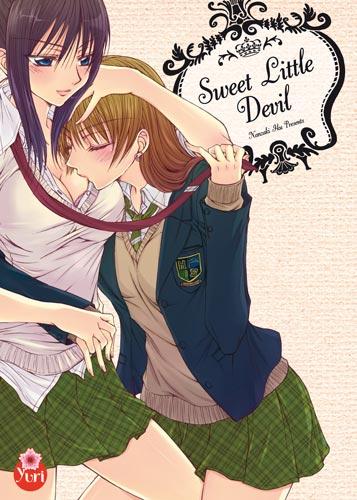 Sweet little devil, manga chez Taïfu comics de Nanzaki