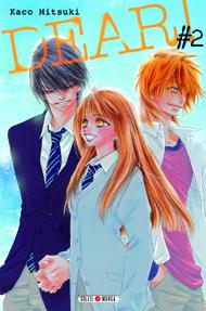 Dear! T2, manga chez Soleil de Mitsuki