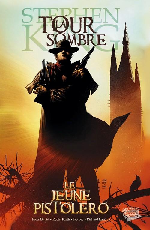 La tour sombre T1 : Le jeune pistolero (0), comics chez Panini Comics de King, David, Lee, Isanove