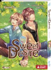 Sweet desire, manga chez Asuka de Lou, Eternal-S