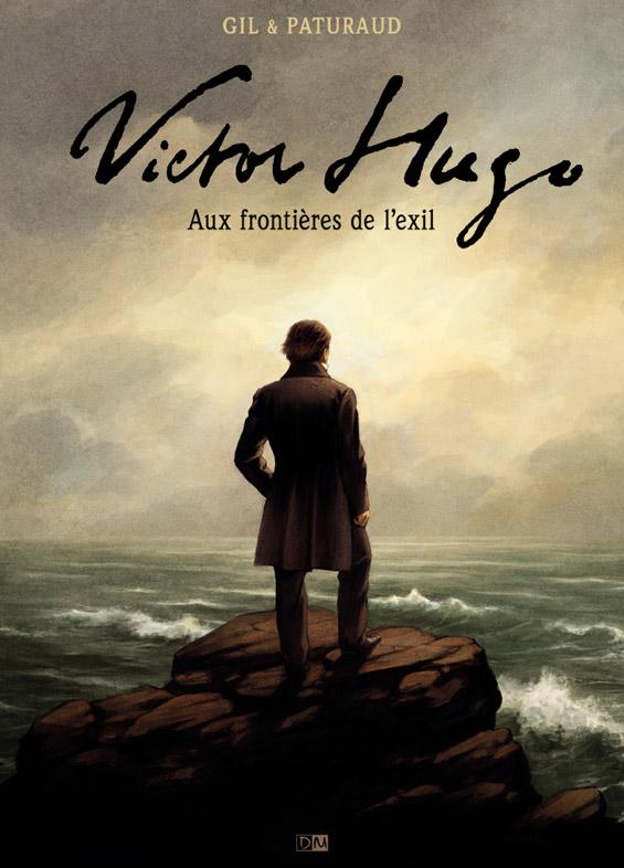 Victor Hugo, bd chez Daniel Maghen de Gil, Paturaud