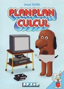 Plan-Plan Cul-Cul, bd chez Les Requins Marteaux de Ricard