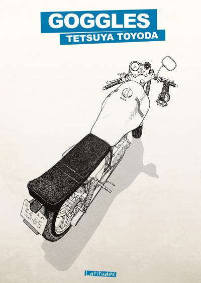 Goggles, manga chez Ki-oon de Toyoda