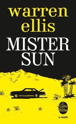 Mister Sun, comics chez Le livre de poche de Ellis