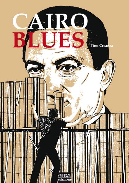 Cairo blues, bd chez Rackham de Creanza
