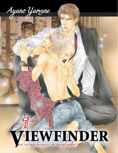 Viewfinder T7, manga chez Asuka de Yamane