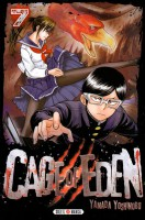 Cage of eden T7, manga chez Soleil de Yamada