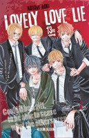 Lovely love lie T13, manga chez Soleil de Aoki