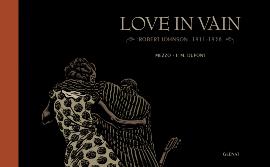 Love in vain, bd chez Glénat de Dupont, Mezzo