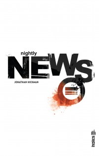 Nightly News, comics chez Urban Comics de Hickman