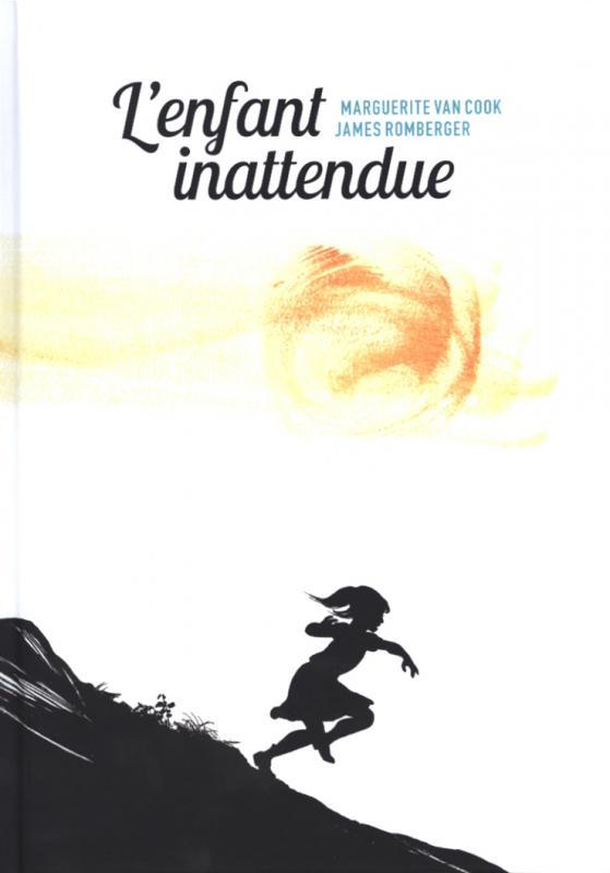 L'Enfant inattendue, comics chez Çà et là de Van Cook, Romberger
