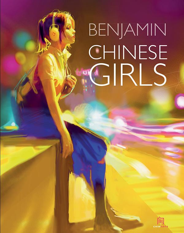 Chinese Girls, manga chez Pika de Benjamin