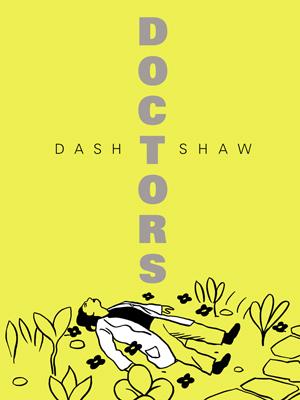 Doctors, comics chez Çà et là de Shaw