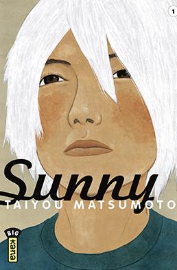 Sunny T1, manga chez Kana de Matsumoto
