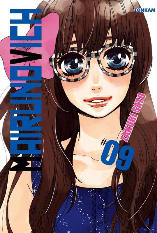 Mairunovich  T9, manga chez Tonkam de Sato