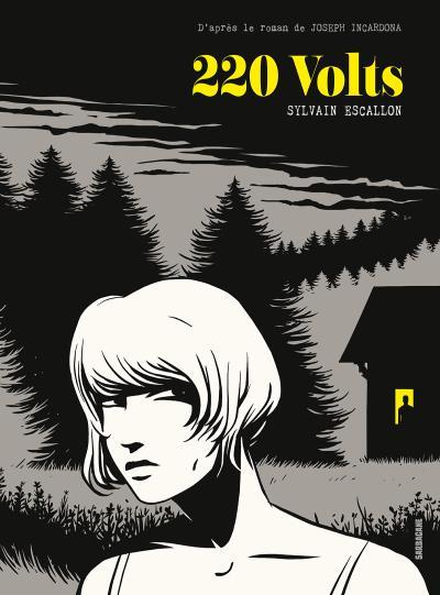 220 volts, bd chez Sarbacane de Escallon