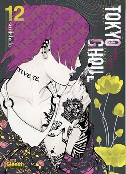 Tokyo ghoul T12, manga chez Glénat de Ishida