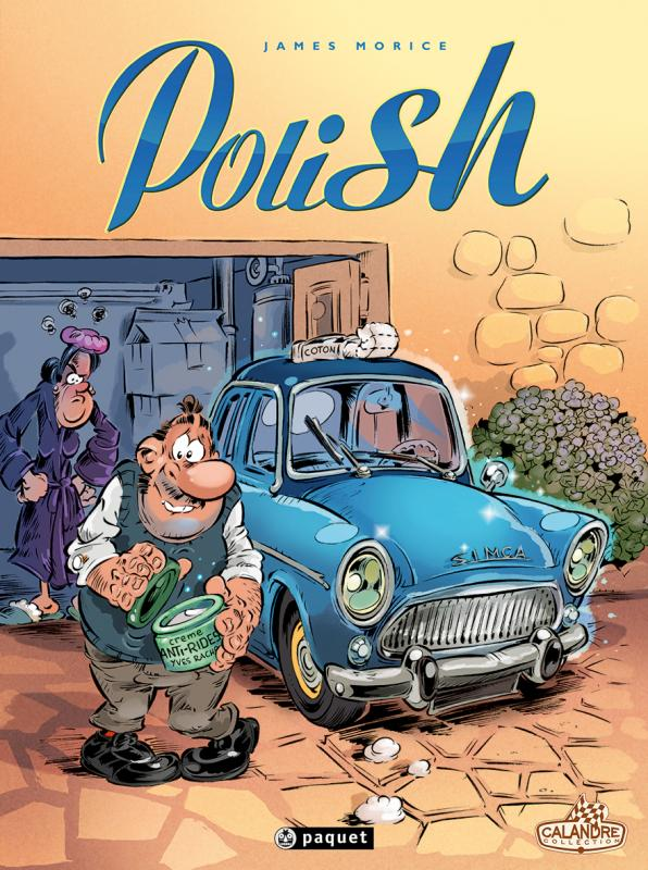 Polish, bd chez Paquet de Morice