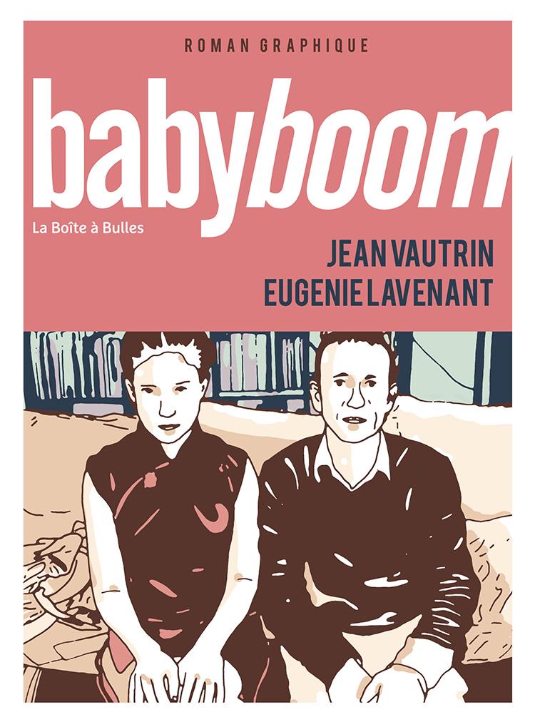 Babyboom : Babyboom (0), bd chez La boîte à bulles de Vautrin, Lavenant