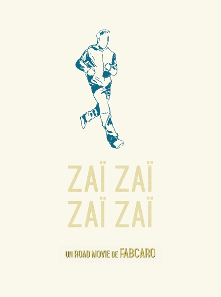 Zaï Zaï Zaï Zaï, bd chez 6 pieds sous terre de Fabcaro