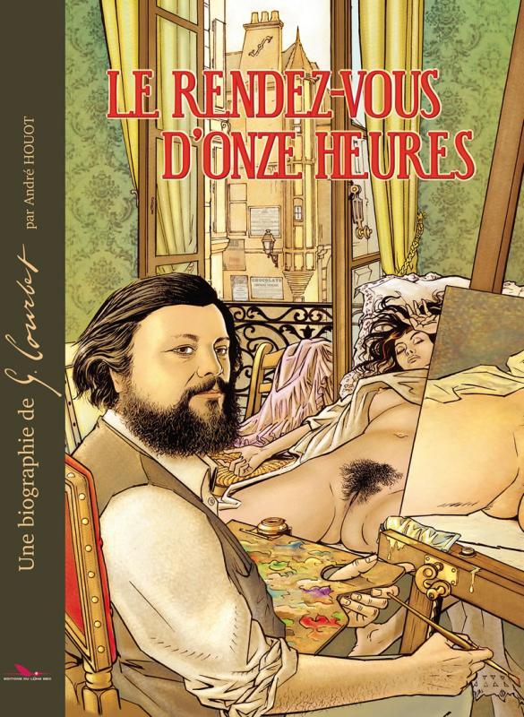Le Rendez-vous d'onze heures, bd chez Les éditions du Long Bec de Houot, Charrance