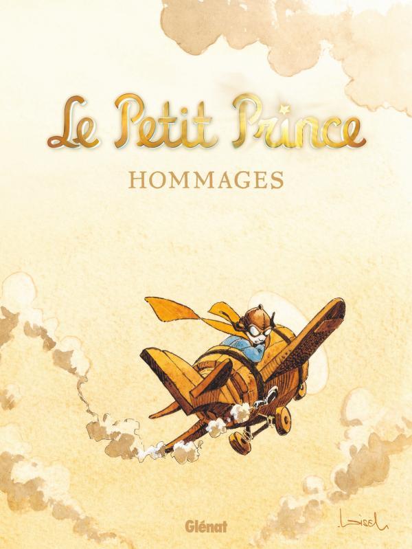 Le Petit Prince : Hommages (0), bd chez Glénat de Collectif