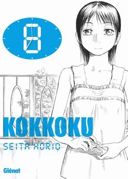 Kokkoku  T8, manga chez Glénat de Horio