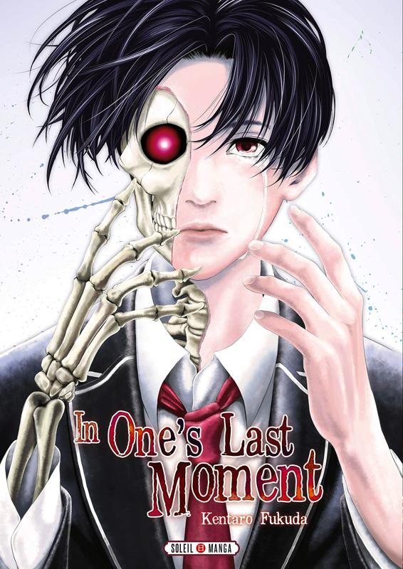 In one's last moment, manga chez Soleil de Fukuda