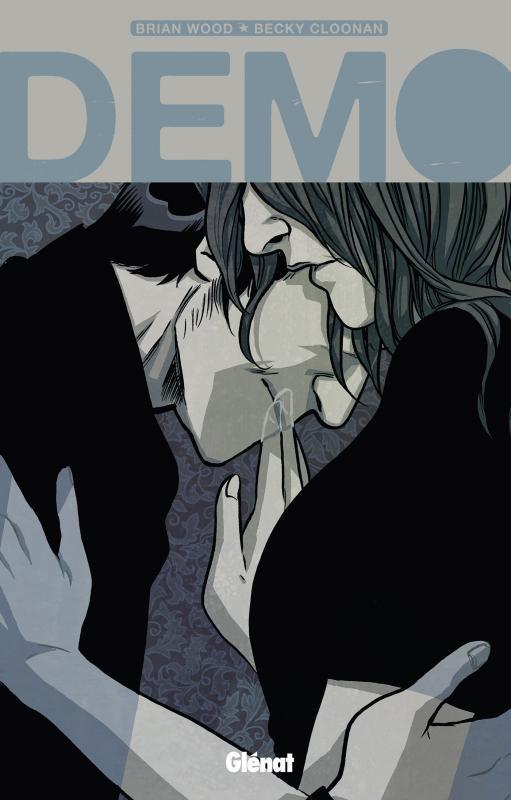Demo, comics chez Glénat de Wood, Becky Cloonan